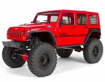Axial SCX10 II Jeep...