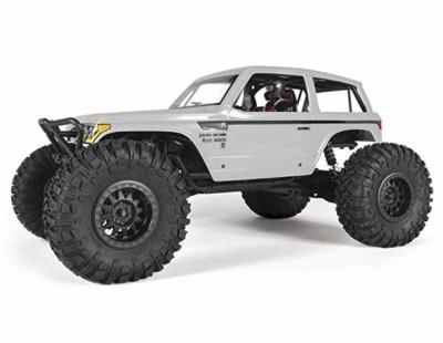 Axial Wraith Spawn 1:10 4WD...