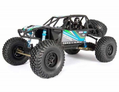 Axial RR10 Bomber 1:10 4WD...